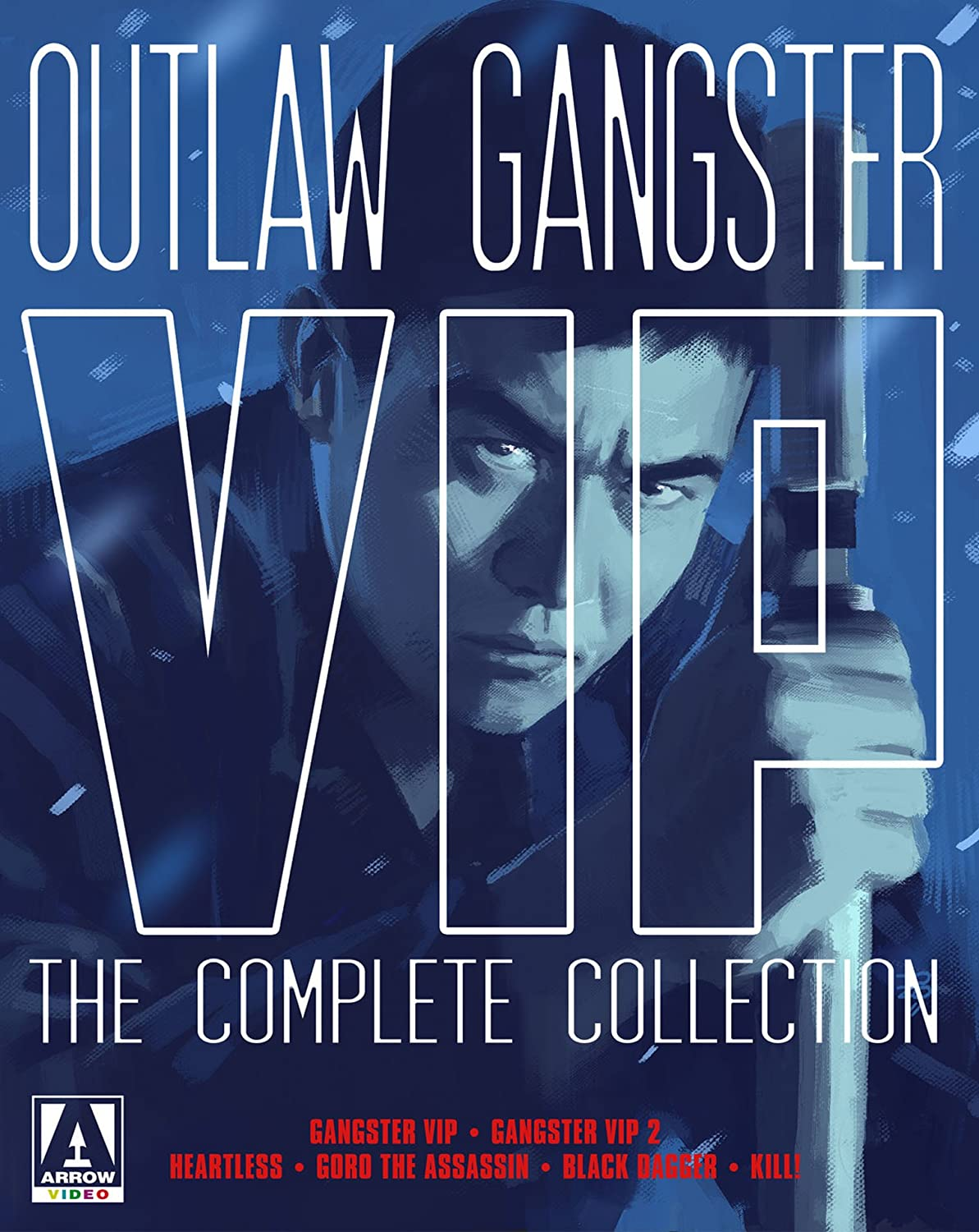 Outlaw Gangster VIP Collection