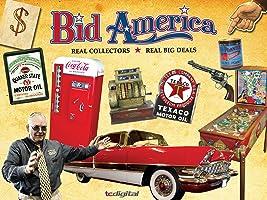 Bid America: Season 1