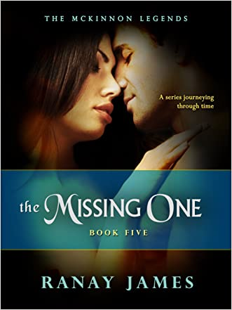 The Missing One (The McKinnon Legends Book 5)