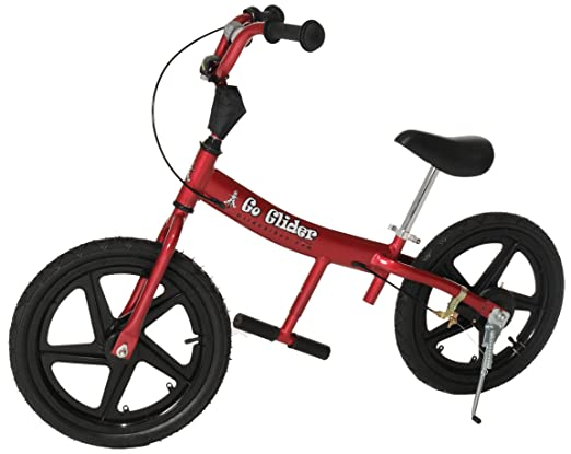 Go Glider Kids Balance Bike