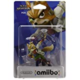 Fox amiibo (Certified Refurbished) (Color: Fox)
