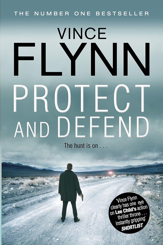 Vince Flynn (30 Jun 2011)