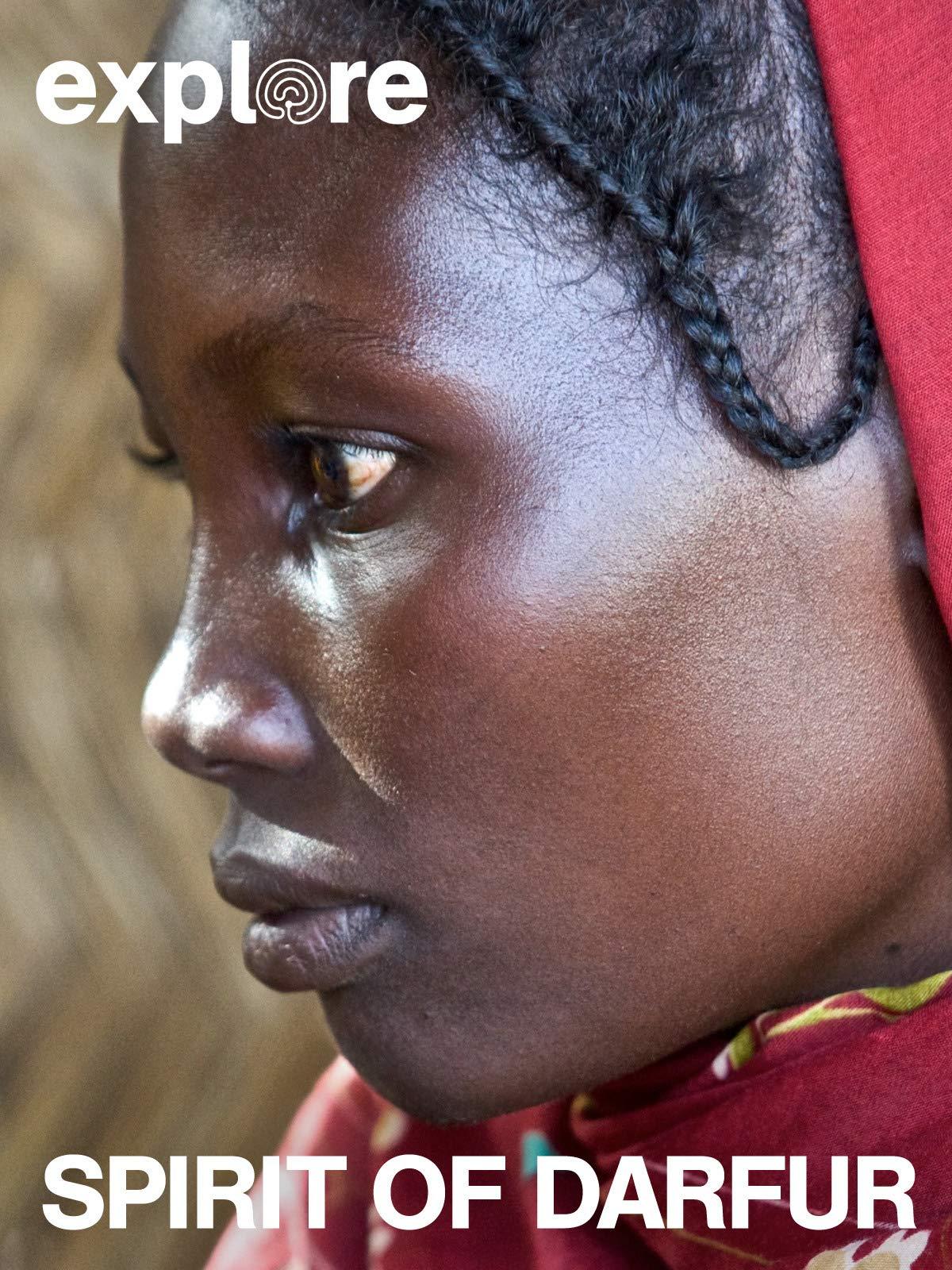 Spirit of Darfur
