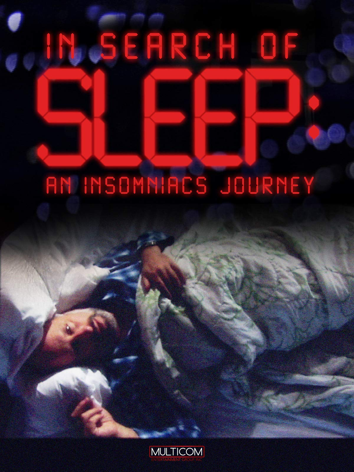 In Search of Sleep on Amazon Prime Video UK