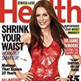 HEALTH Magazine (Kindle Tablet Edition) ~ TI Media Solutions Inc.