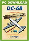 DC-6B - Legends of Flight Expansion Pack [Download]