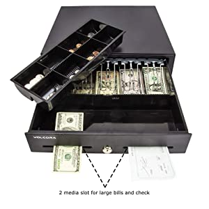 Office Products Cash Registers System Key Lock with Fully ...