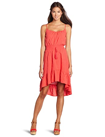 Roxy Juniors Road Home Tank Dress