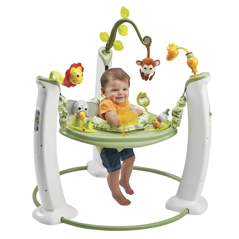 infant walker jumper fun safe jump bouncer toys learn activity boys girls gym. Black Bedroom Furniture Sets. Home Design Ideas