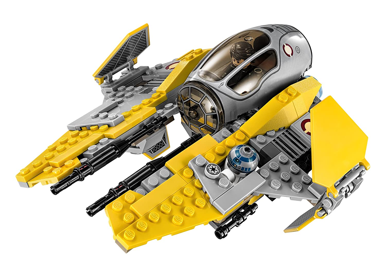 LEGO Star Wars  Interceptor dp BIANTQDQ