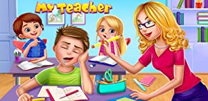 My Teacher - School Classroom Play & Learn from TabTale LTD