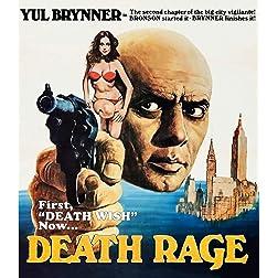 Death Rage [Blu-ray]