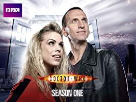 Doctor Who Season 1