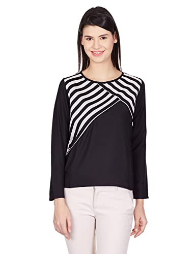 United Colors of Benetton Women's Top at amazon