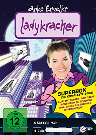 Ladykracher Superbox