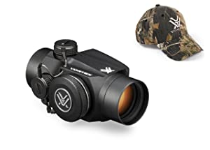 Vortex Optics Sparc II 2 MOA Red Dot Sight (SPC-402)
