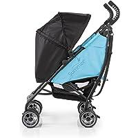 Summer Infant 3D Flip Convenience Stroller (Totally Teal)