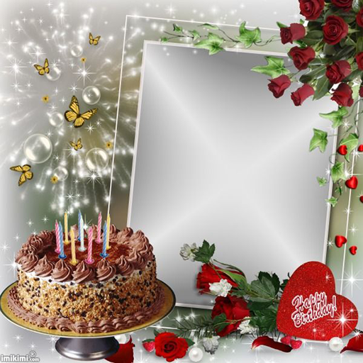 Birthday Frame App (Free Picture Frame Apps compare prices)