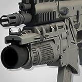 Guns Craft Builder