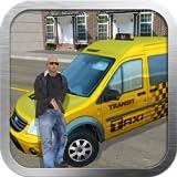 Mobster Taxi 3D Racing Simulator