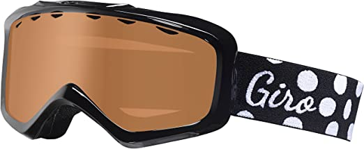 Giro 2014/15 Women's Charm Winter Snow Goggles - Amber Rose 40