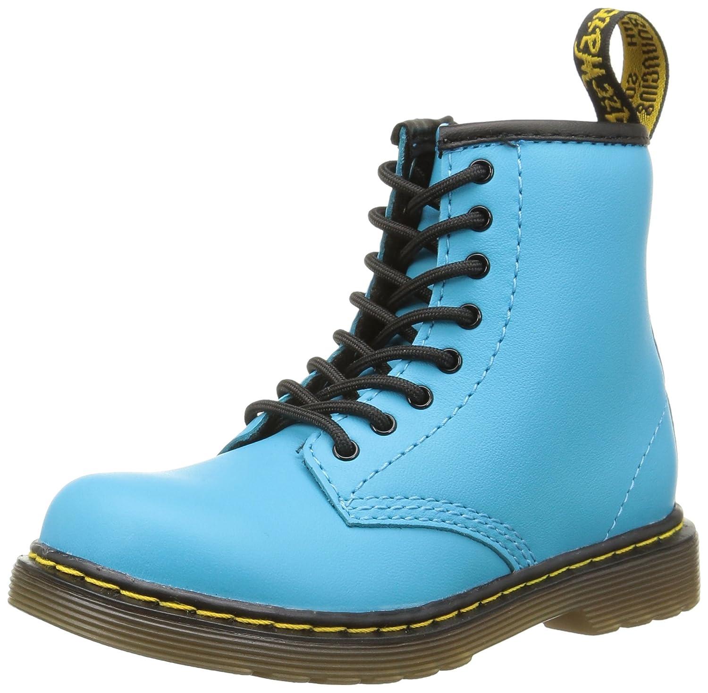 Dr. Martens BROOKLEE Softy T Unisex-Kinder Bootsschuhe günstig
