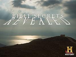 Bible Secrets Revealed Season 1