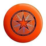 Discraft 175 gram Ultra Star Sport Disc, Bright Orange