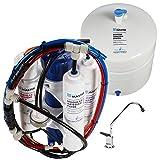 Home Master TMAFC Artesian Full Contact Undersink Reverse Osmosis System