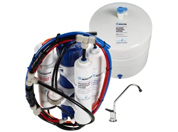 Home Master TMAF Reverse Osmosis Counter