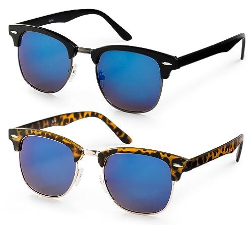 clubmaster polarized sunglasses  original clubmaster