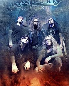 Image de Rhapsody of Fire