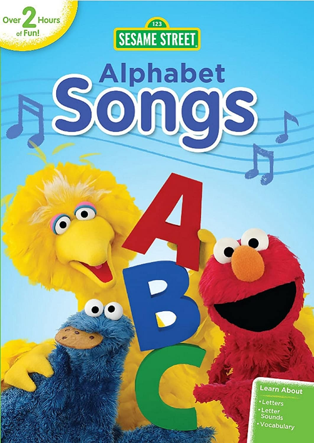 Sesame Street Songs Dvd Sesame Street Alphabet Songs