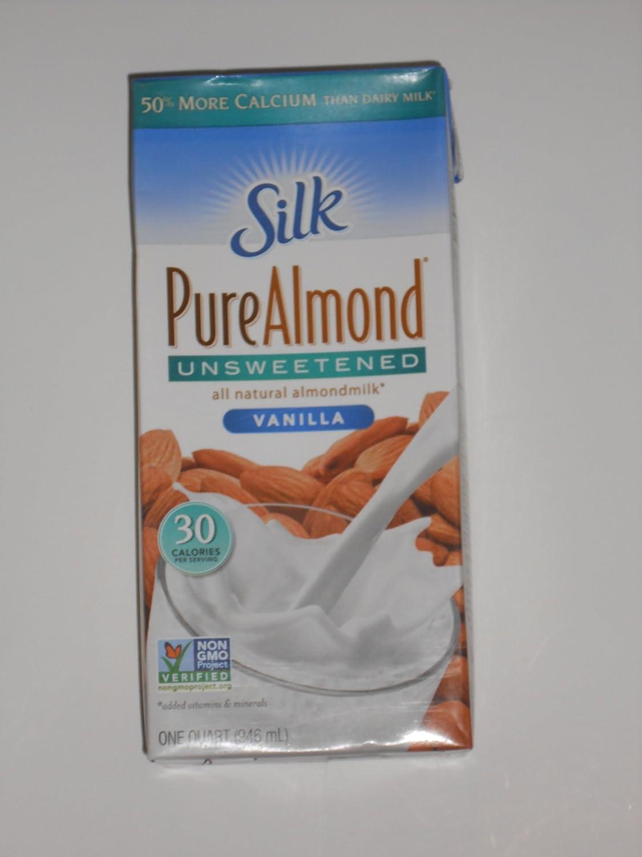 Silk coconut milk unsweetened