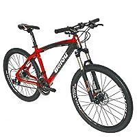 BEIOU Toray T700 Carbon Fiber Mountain Bike Complete Bicycle