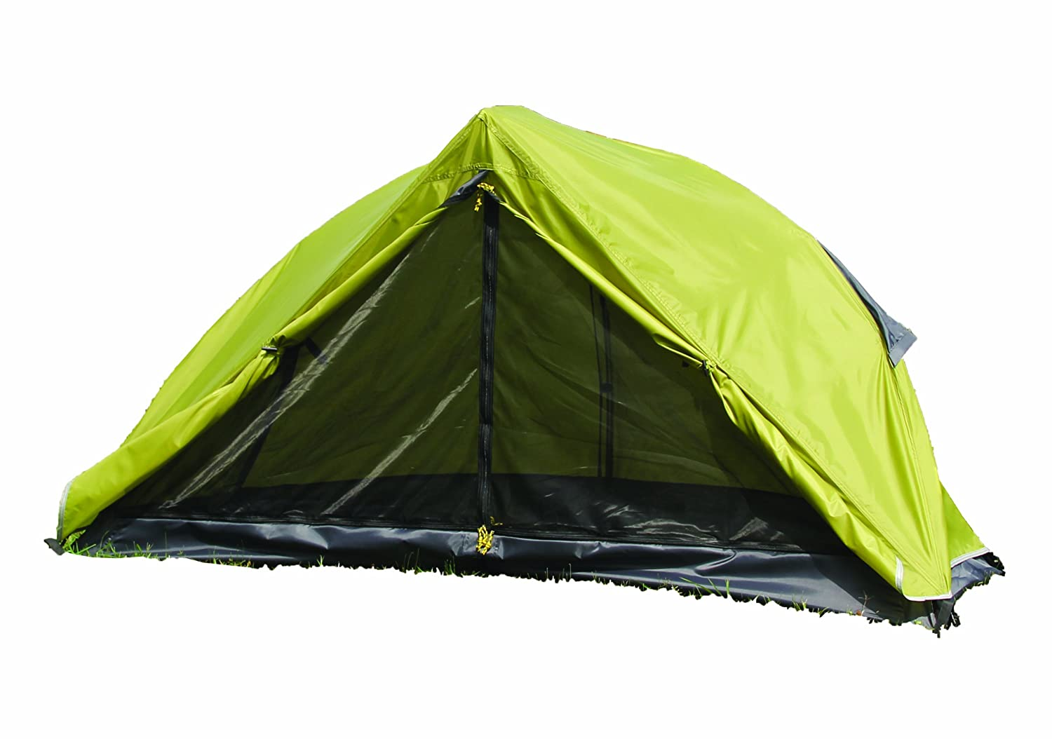 First Gear - Cliff Hanger - Solo Tent
