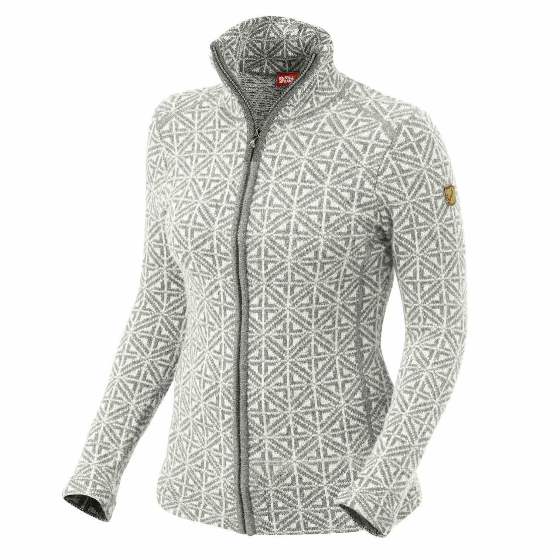 Fjällräven Frost Sweater Women - Strickjacke