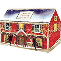 Yankee Candle Advent House 2015