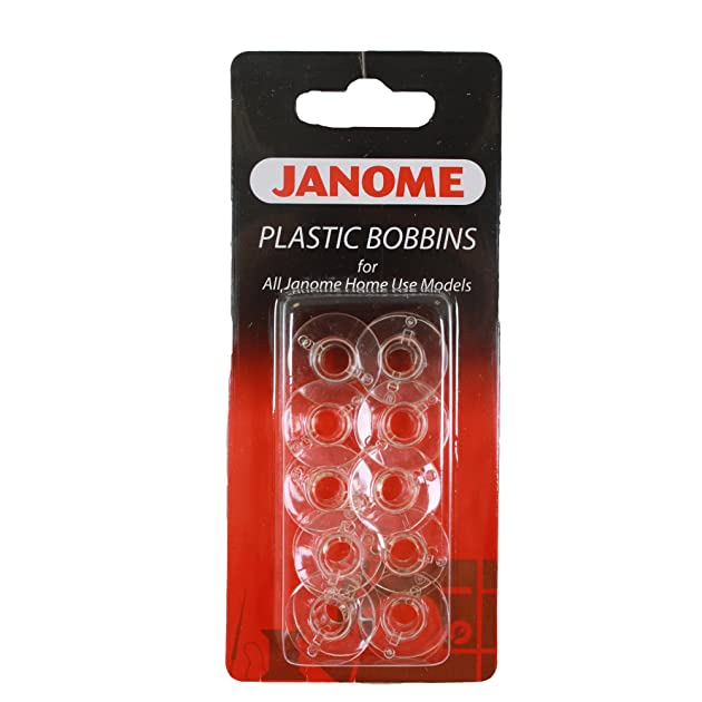 janome sewing machine bobbin problems