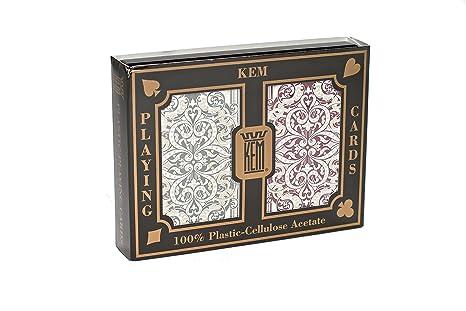 Kem - 1023761 - Jeu de Société - Jacquard Wide - Jumbo Index