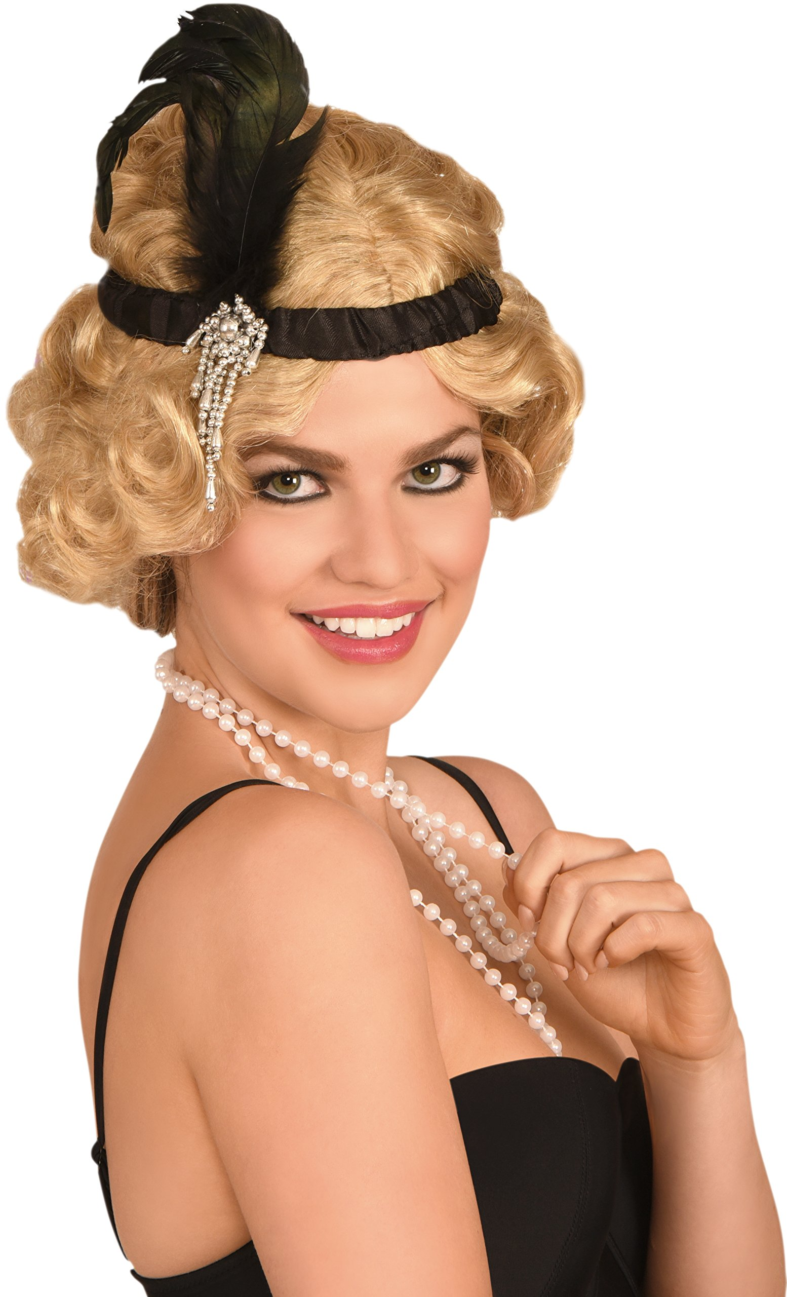 1920S Flapper Headband