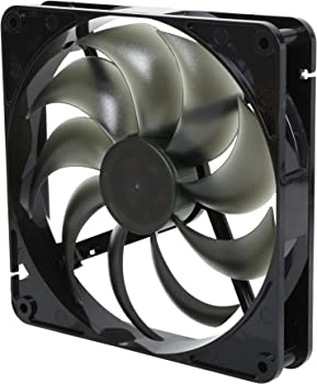 Rosewill 140mm Computer Cooling Case Fan
