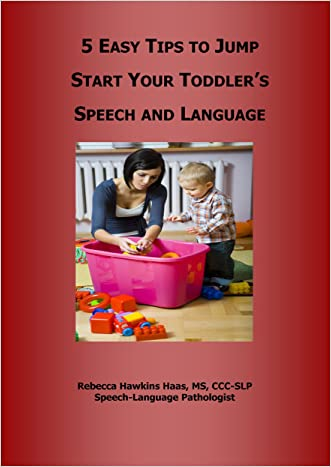 5 Easy Tips to Jump Start Your Toddler's Speech and Language