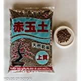 Akadama Japanese Bonsai Soil - Medium 18 lbs