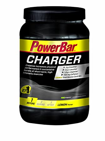 PowerBar Charger, 1er Pack (1 x 1.2 kg)