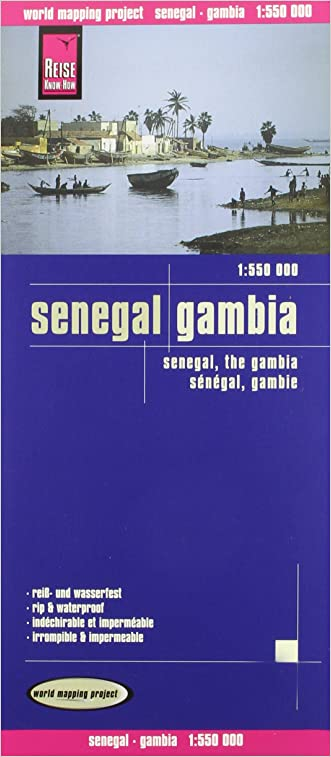 Senegal & The Gambia