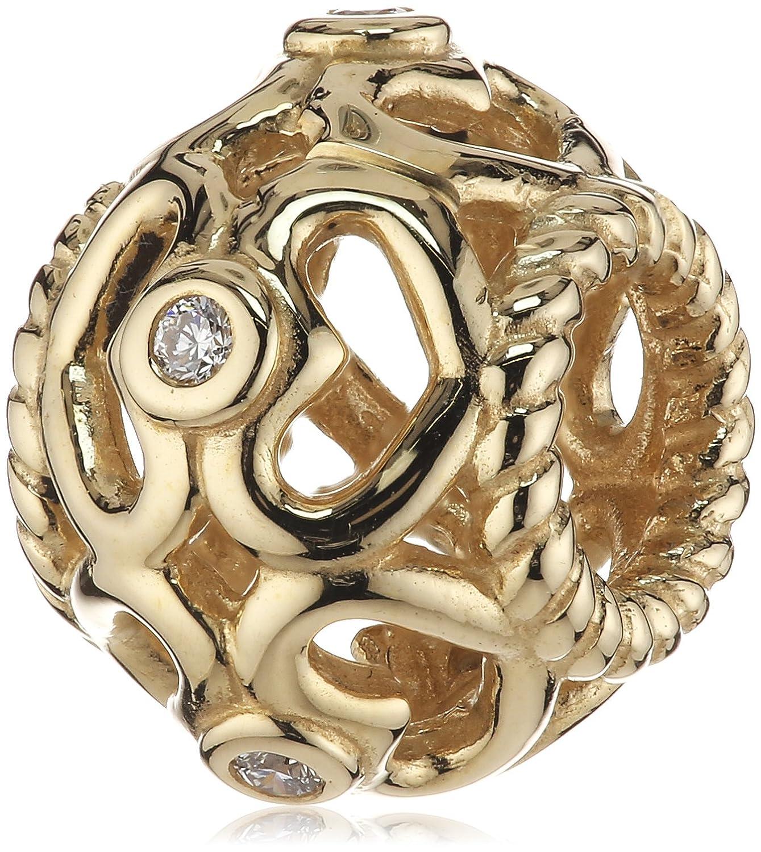 Pandora Damen Bead 14k Gold 750466D kaufen