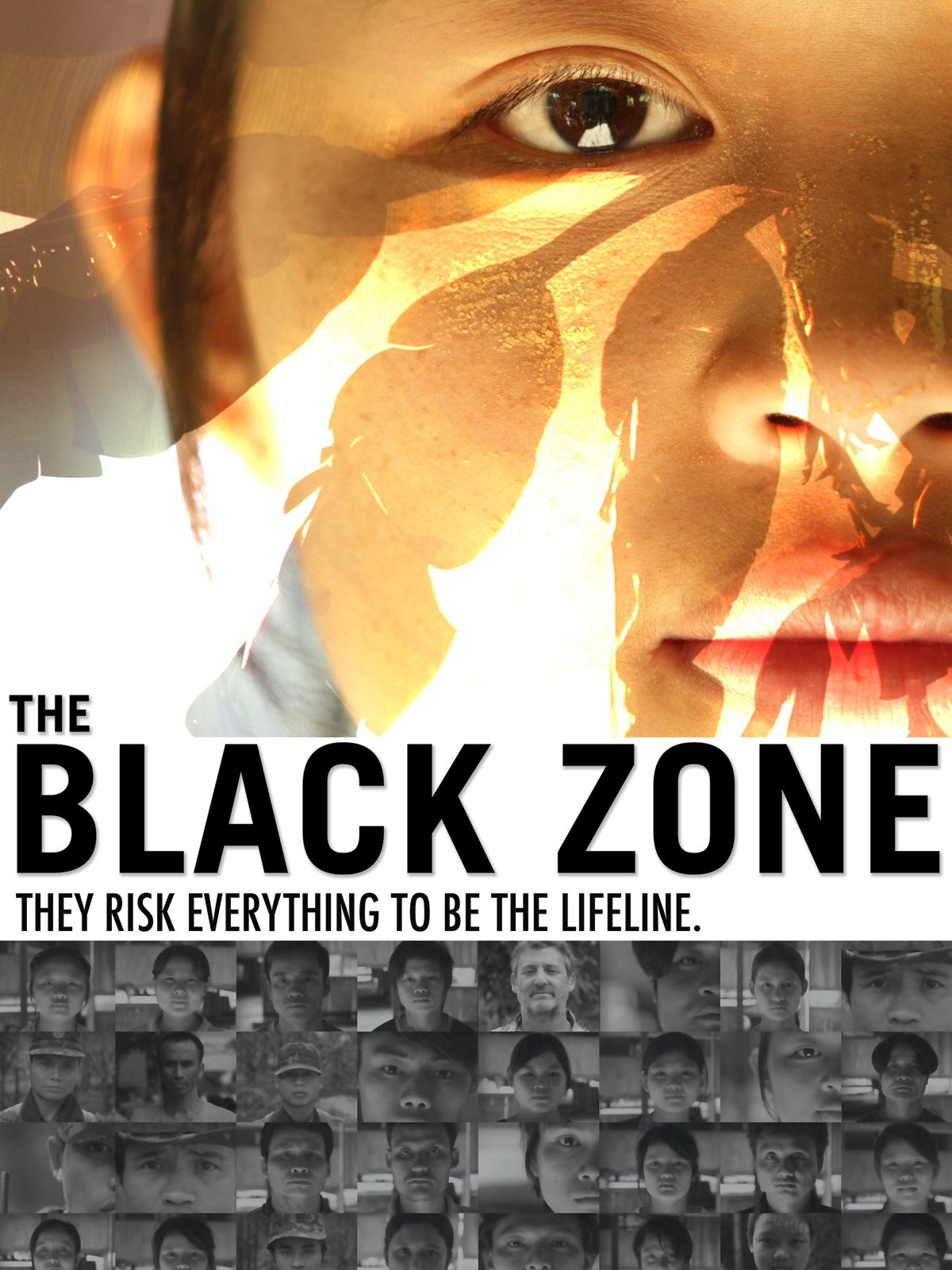 The Black Zone on Amazon Prime Instant Video UK