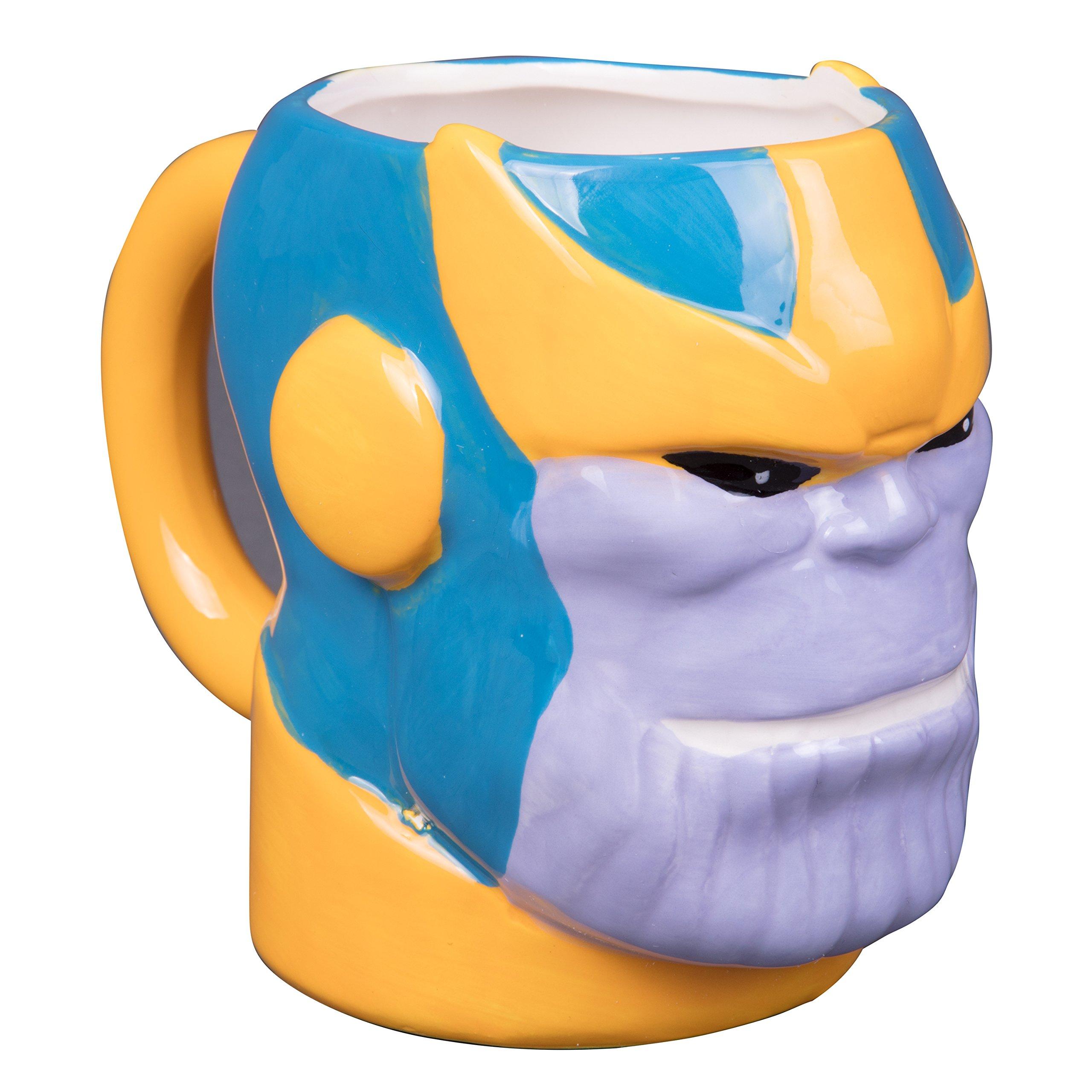 Thanos Ceramic Mug