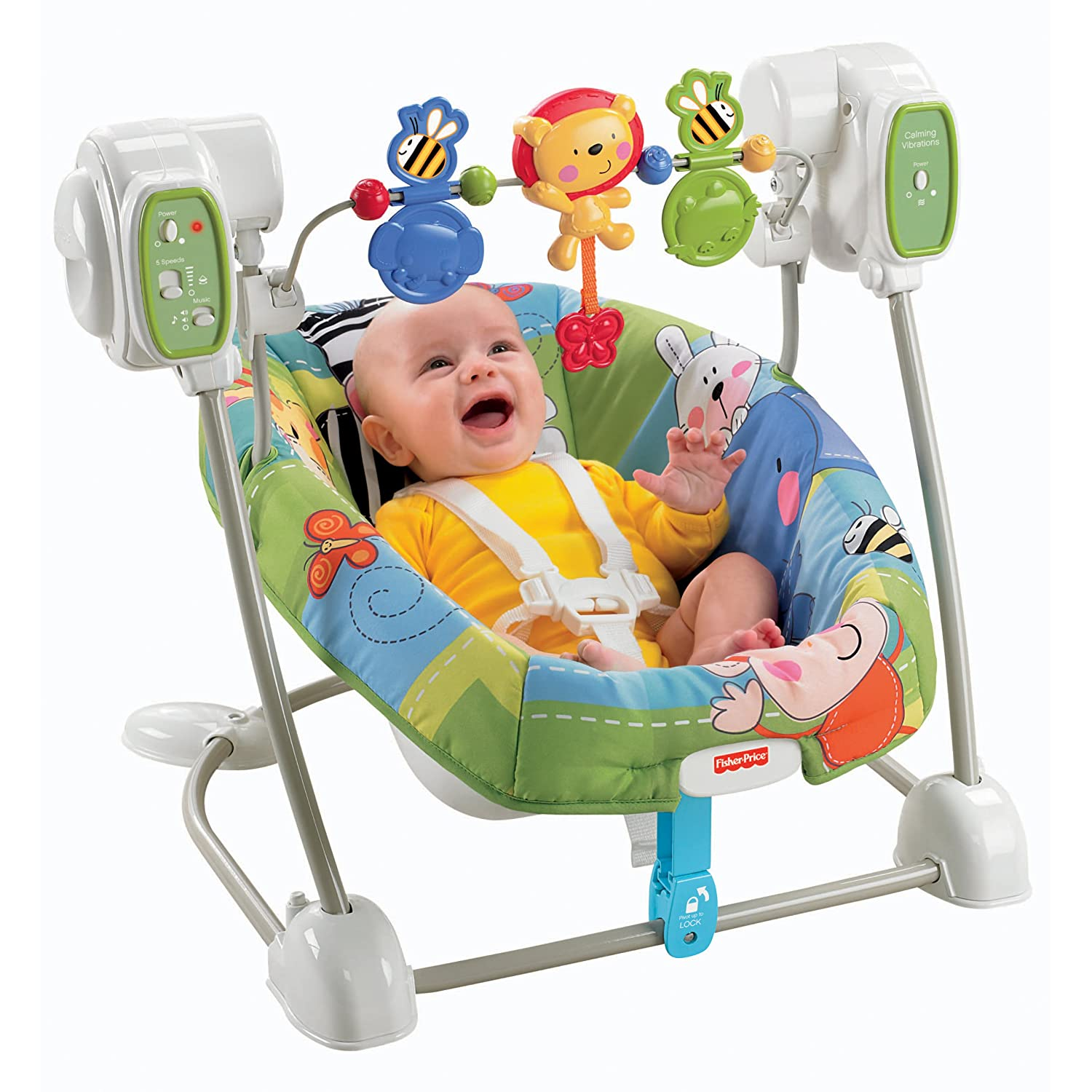 Image result for swing for baby